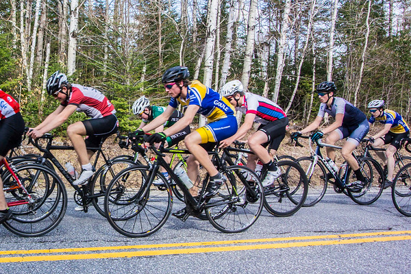 Cycling 2017