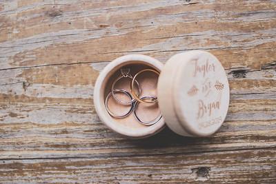 Bryan & Taylor | Wedding | Loblolly Rise Plantation