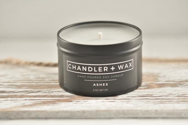 Chandler + Wax