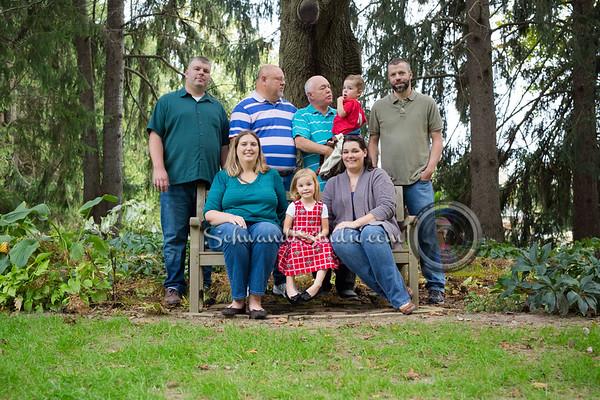 Nelson Family Mini