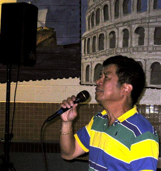 VYEA 2004 - Teachers Party