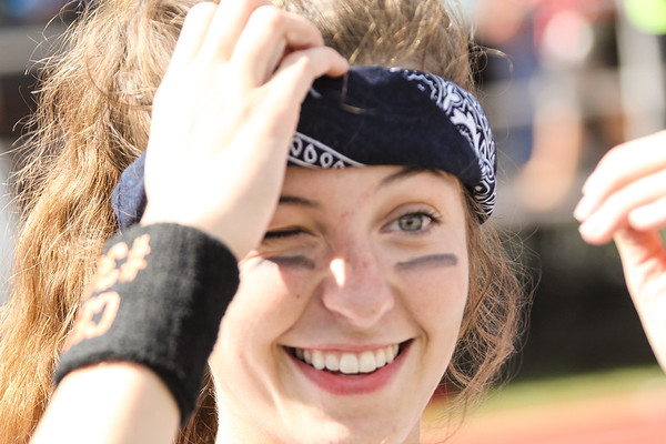 Powder Puff 2012