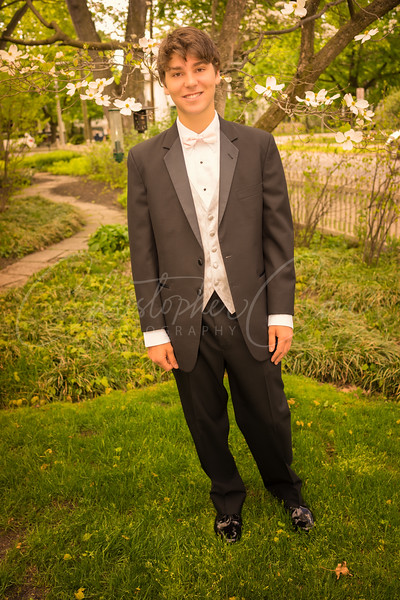 Sutherland Prom 2014