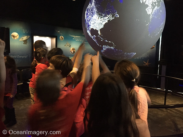 20190417 Silver Spring, MD - RS Fieldtrip to NOAA