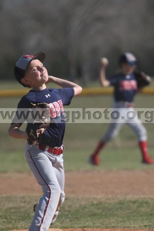 Ropes Select Baseball