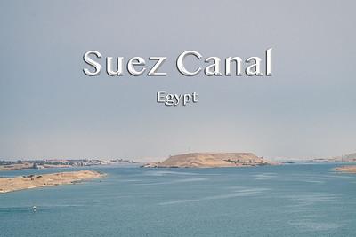 2019 04 13 | Suez Canal