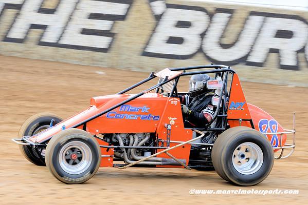Lawrenceburg Speedway, 17 May 2014