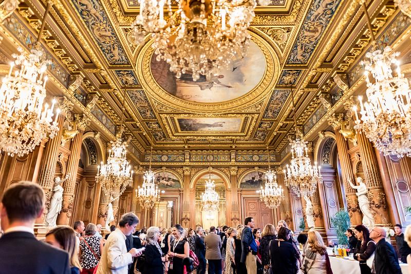 Annual Scientific Meeting - Paris 2016