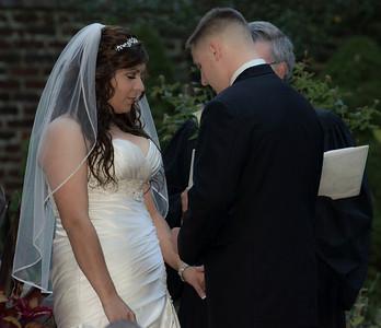 2012 Kelly and Dan Wedding