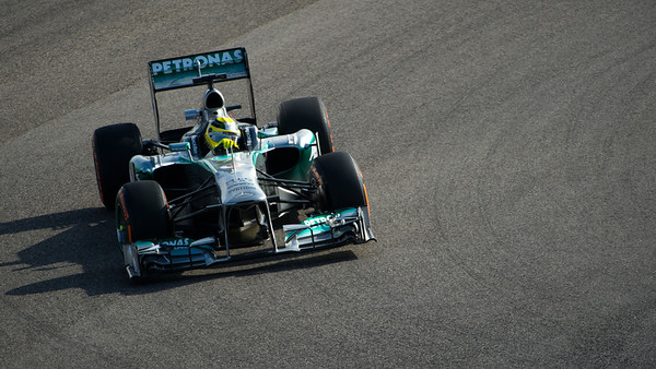 F1 Austin 2013