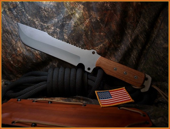 Relentless Knives BBR 8670 7SJ63154WK1831428
