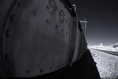 Infrared Train