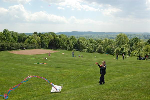 Kite Day 2005