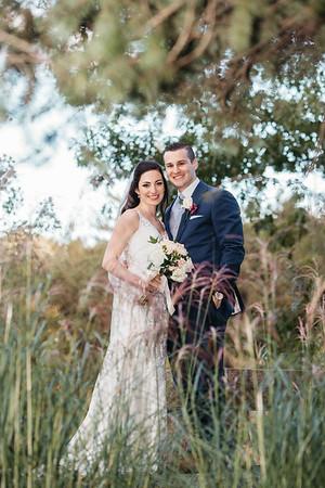 Clare & Tyler's Wedding