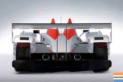 2005 Audi R10