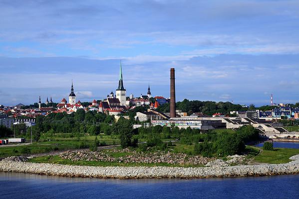 Estonia 2010 (Tallin)