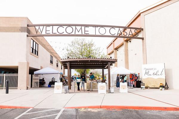 March Market @ Casas Church | 2018.03.10 | Oro Valley, AZ