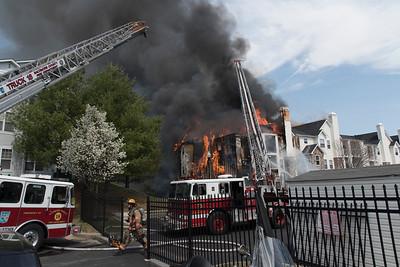 2nd Alarm Fire Rescue Box + Specials BCO Box 3-19 4-14-18