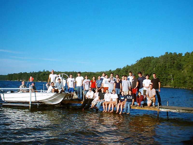 Summer Crew 2005