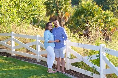 Tania & Ruben's Engagement