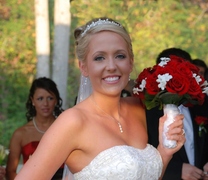 Wedding, Lysa