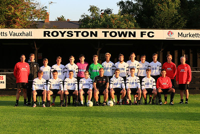 Royston Town Youth