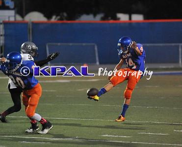 JV & Freshman vs Cypress Creek