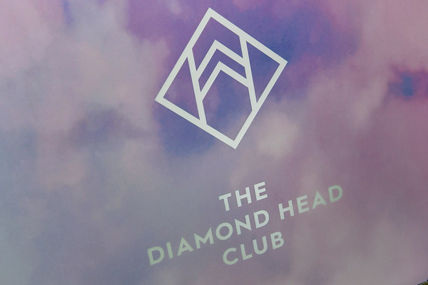 The Diamond Head Club
