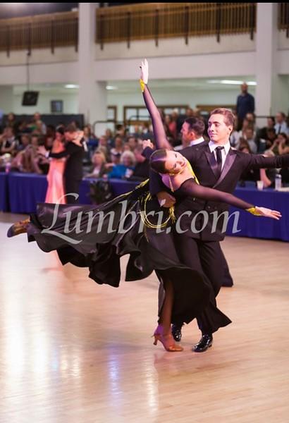 BYU Dancesport 2017