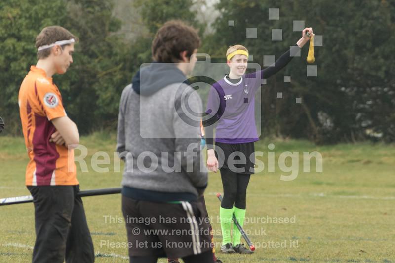 204 - British Quidditch Cup