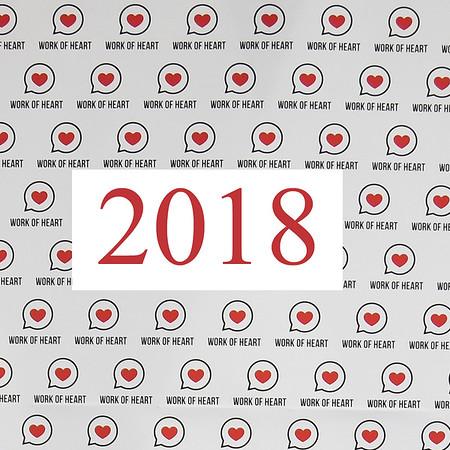 Work of Heart 2018