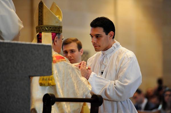 2016 Deacon Ordination Mass