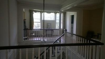 The Stony Ford House