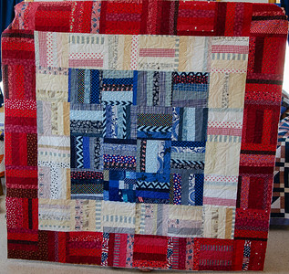 2018 Quilts by Quiltygirl