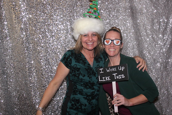 Quartz Hill Holiday Staff Party -- December 23, 2018
