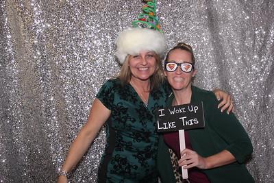 Quartz Hill Holiday Staff Party -- December 23, 2018