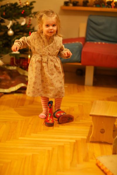 2011 Christmas Riga