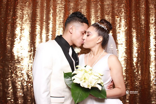 12.22.2018 Lizbeth and Anthony