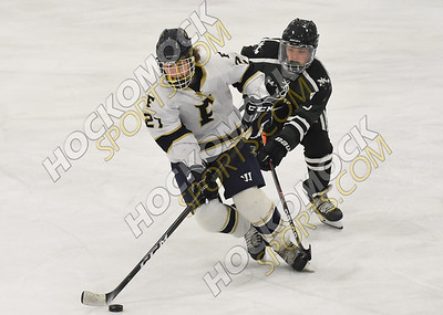 Foxboro - Mansfield Boys Hockey 2-8-20