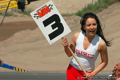 07.-08.06.2008 | NEZ Rallycross, Kouvola