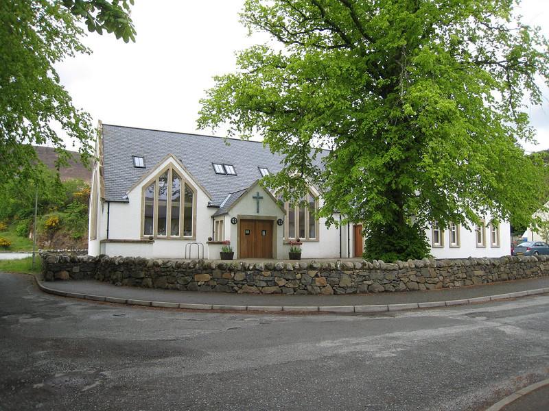 St Mary's Church, Portree
