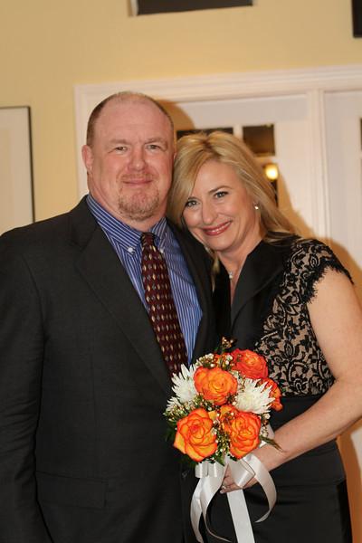 Ken & Judi's Wedding