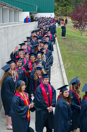 SWOCC Graduation 2011