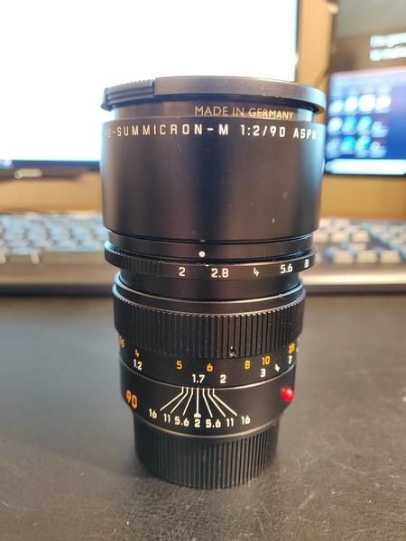 Leica 90mm f2 ASPH Apo-Summicron-M - Serial 4172119 001.jpg
