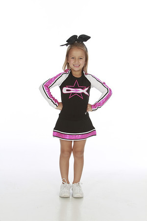 Cheer X Tiny