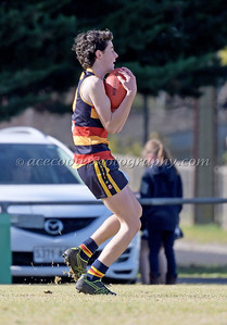 Keith Junior Colts - Round 13