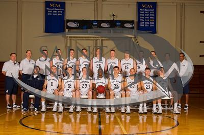 Men's Basketball Photo Day (11/1/14) Courtesy Jim Stankiewicz