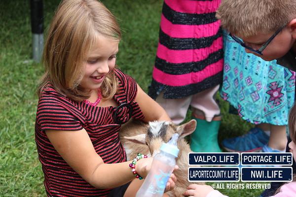 Porter County Celebration of Wildlife 2016