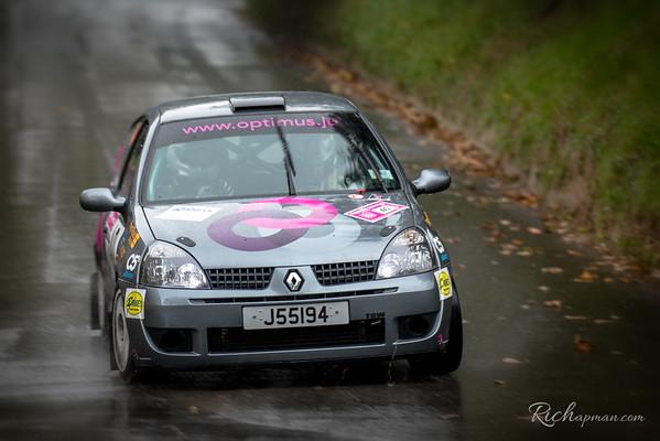 Jersey Rally 2016