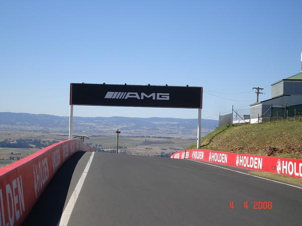 2008 Orange Rally & D Type